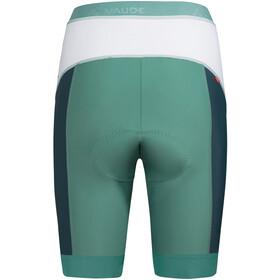 VAUDE Advanced III Pants Damen nickel green
